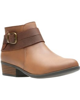 Ortholite Ankle Boots