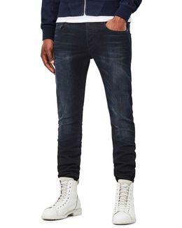 3301 Slim-fit Siro Stretch Jeans