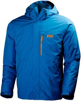 Squamish Cis Three-in-one Jacket