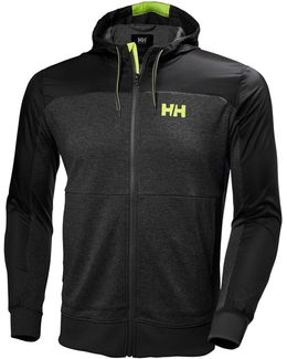 Raido Hooded Jacket
