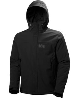 Forseti Insulated Softshell Jacket