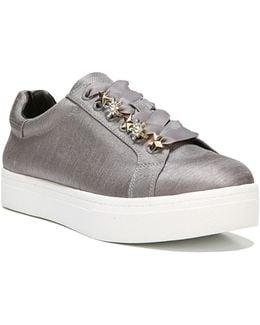 Womens Shania Low Top Sneakers