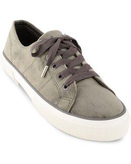 Jolie Velvet Sneakers