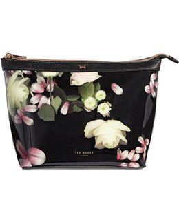 Kensington Floral Large Washbag