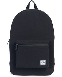 Washed Cotton Casuals Daypack