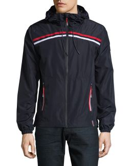 Pacific Surf Shell Jacket