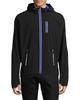 Sports Active Zip Jacket