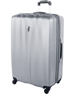 28 Inch Expandable Upright Hardside Spinner