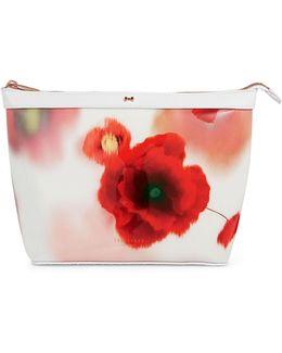 Aarna Playful Poppy Accessory Bag