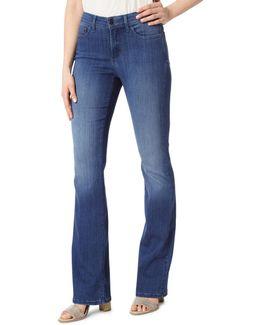 Barbara Bootcut Denim Jeans