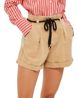 Rope Casual Shorts