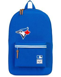 Heritage Blue Jays Backpack