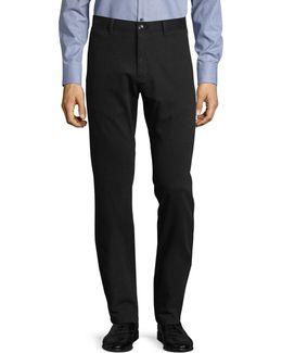 Rye Textured Pants