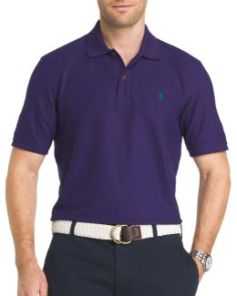 Advantage Contrast Polo