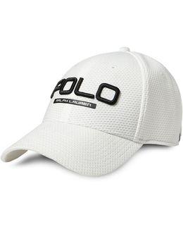 Performance Mesh Baseball Cap