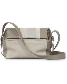 Casey Leather Crossbody Bag