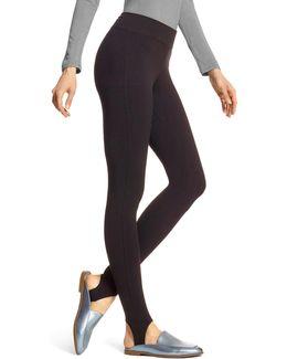 Basic Stirrup Leggings