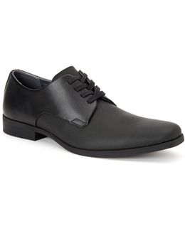 Jasper Leather Dress Shoes
