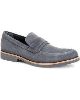 Forbes Suede Loafers