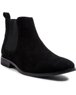 Federr Chelsea Boots