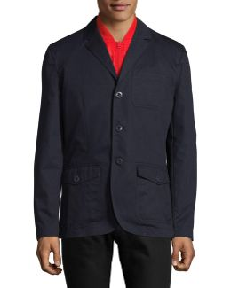 Three-in-one Sport Jacket