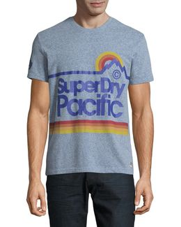 Pacific T-shirt