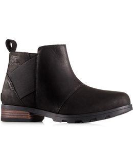 Emelie Chelsea Boots