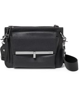 Bleecker Double Crossbody Bag