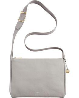 Anesa Zip Crossbody Bag