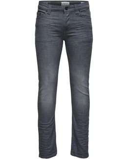 Loom Slim-fit Jeans