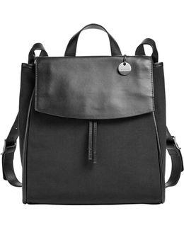 Ebba Drawstring Backpack