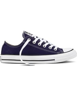 Chuck Taylor All Star Seasonal Canvas Sneakers