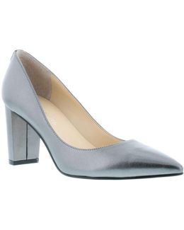 Lysa Point Toe Pumps