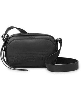 Cooper Leather Camera Bag