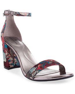 Mulbando Tropical Sandals