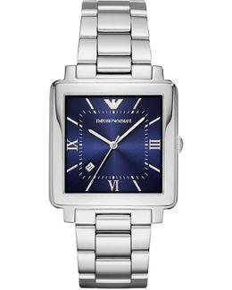 Dress Modern Square Bracelet Watch