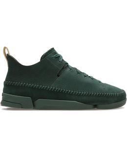 Trigenic Flex Athletic Sneakers