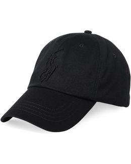 Athletic Twill Cap