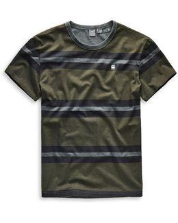 Bonded Cotton T-shirt