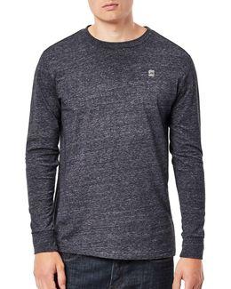 Long Sleeve Osa Jersey T-shirt