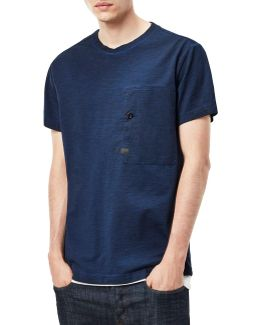 Stalt Relaxed Cotton T-shirt