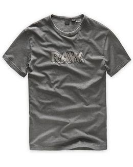 Maksso Relaxed Cotton T-shirt