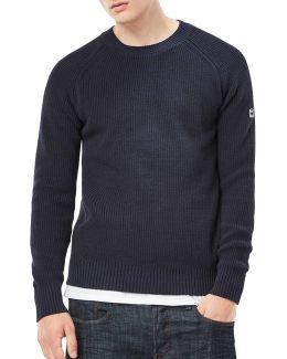 Jayvi Cotton Sweater