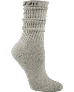 Modern Slouch Socks