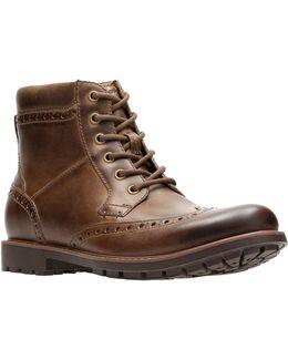 Curington Rise Boots