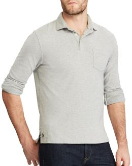 Hampton Cotton Sport Shirt