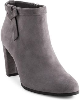 Bando Belluna Dress Booties