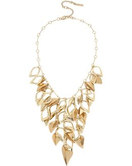 Illusion Statement Necklace