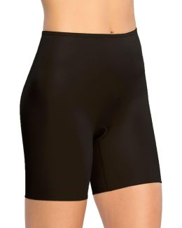 Power Conceal Mid-thigh Shorts