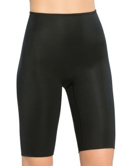 Power Conceal Extended Length Mid-thigh Shorts